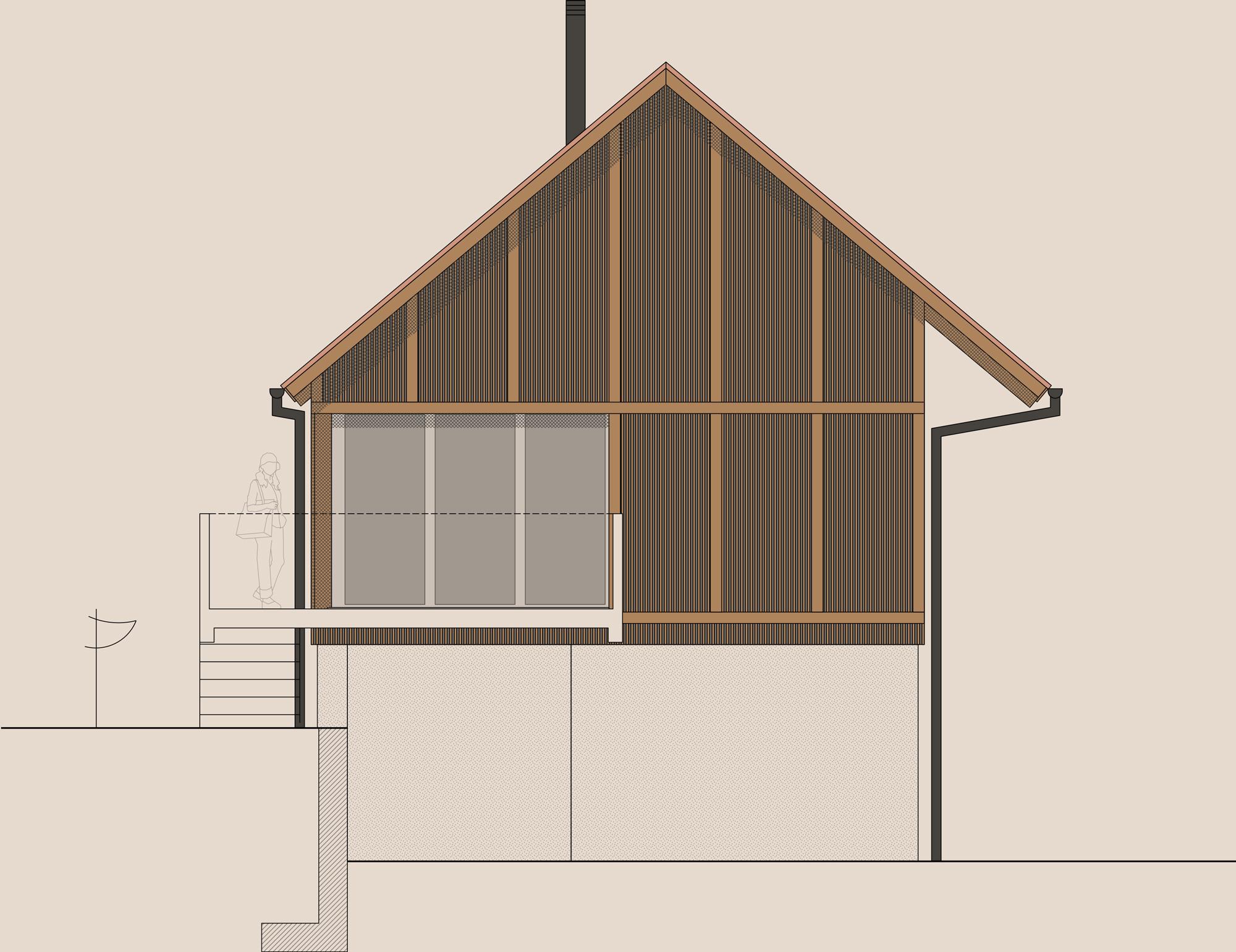 Projekte Im Detail Me Architektur Ag